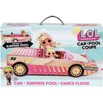 Lights Toys LOL Surprise Car Pool Coupe