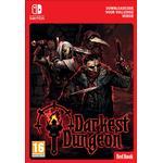 Horror Nintendo Switch Games Darkest Dungeon