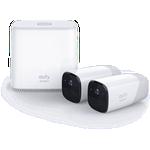 Surveillance Cameras Eufy HD Security Camera 2-pack