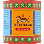 Joint and Muscle Pain Tiger Balm Red 30g