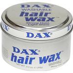 Hair Products Dax Hair Wax Washable 99g
