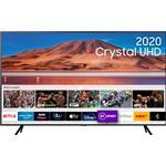 TVs Samsung UE43TU7000