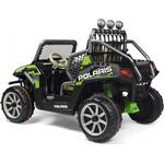 Lights - Electric Vehicle Peg-Pérego Polaris Ranger RZR Green Shadow 24V