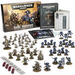 Miniatures Games Games Workshop Warhammer 40,000: Dark Imperium
