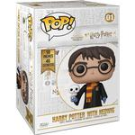 Harry Potter - Toy Figures Funko Pop! Movies Harry Potter 18 inch