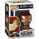 Iron Man - Figurines Funko Pop! Movies Avengers Iron Man