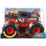 Plasti - Monster Truck Hot Wheels Monster Truck Bone Shacker