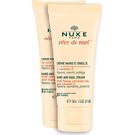 Calming - Hand Creams Nuxe Rêve De Miel Hand & Nail Cream 50ml 2-pack