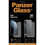 Cases PanzerGlass 360⁰ Protection for iPhone 11 Pro