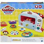 Plasti - Crafts Play-Doh Kitchen Creations Magical Oven