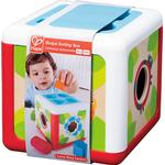 Cheap Shape Sorters Hape Shape Sorting Box