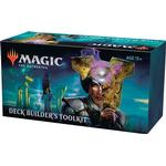 Collectible Cards Magic the Gathering - Theros Beyond Death Deck Builder's Toolkit