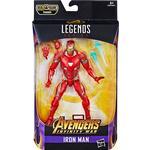 Hasbro Marvel Legends Series Avengers Infinity War Iron Man