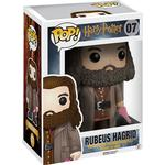 Harry Potter - Toy Figures Funko Pop! Movies Harry Potter Rubeus Hagrid