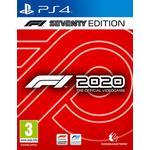 Racing PlayStation 4 Games F1 2020 - Seventy Edition