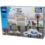 Construction Kit - Police Plus Plus Police 760pcs