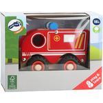 Toy Car - FSC Small Foot Ambulance