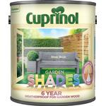 Cuprinol Garden Shades Wood Paint Grey 2.5L