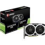 MSI GeForce GTX 1660 Ti Ventus XS HDMI 3xDP 6GB