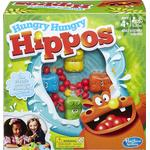 Childrens Board Games Hasbro Hungry Hungry Hippos