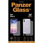 Cases PanzerGlass 360⁰ Protection for iPhone 11