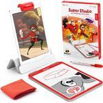 Kids Tablets - Plasti Osmo Super Studio Disney Pixar Incredibles 2