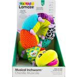 Soft Toys Lamaze Musical Inchworm