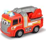 Fire fighter - Emergency Vehicle Dickie Toys Happy Scania Fire Truck