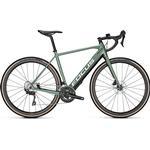 250 Wh - E-Mountainbikes Focus Paralane² 6.8 GC 2020 Unisex