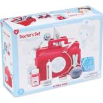 Doctor Toys Le Toy Van Doctor's Set