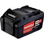 Li-ion Batteries & Chargers Metabo 625591000