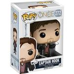 Toys Funko Pop! TV Once Upon a Time Captain Hook