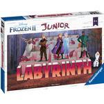 Childrens Board Games Ravensburger Disney Frozen 2 Labyrinth Junior