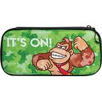 Bags & Cases PDP Nintendo Switch Slim Travel Case - Donkey Kong Camo Edition