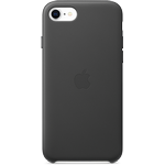 Apple Leather Case for iPhone SE 2020