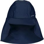 Baby - UV Hat Children's Clothing Polarn O. Pyret UV Swim Hat - Blue (60403326)