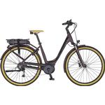 E-Hybrid Bikes Scott Sub Active Eride 10 2020 Unisex