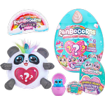 Surprise Toy - Soft Toys Zuru Rainbocorns Sparkle Heart Serie 2