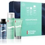 Softening - Gift Box / Set Biotherm Homme Aquapower Set