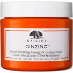 Moisturizer - Niacinamide Origins Ginzing Ultra-Hydrating Energy-Boosting Cream 75ml
