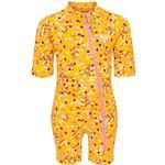 Baby - Bathing Suits Children's Clothing Hummel Beach Swimsuit - Golden Rod (205412-3883)