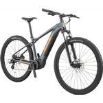 504 Wh - E-Mountainbikes GT Bicycles Pantera Dash 2020 Unisex