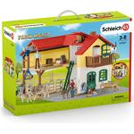 Farm Life - Play Set Schleich Large Farm House 42407