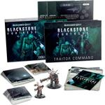 Miniatures Games - Co-Op Games Workshop Warhammer Quest: Blackstone Fortress Traitor Command