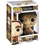 Toy Figures Funko Pop! Movies Labyrinth Hoggle