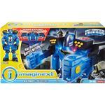 Fisher Price Imaginext DC Super Friends Batbot Xtreme