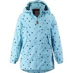 Polyester - Spring/Fall Jacket Children's Clothing Reima Kid's Spring Jacket Galtby - Blue Dream (521628-6182)