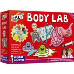 Science Experiment Kits on sale Galt Body Lab