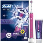 Electric Toothbrushes Oral-B Pro 650