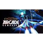 Compilation PC Games Anniversary Collection: Arcade Classics